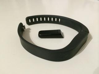 fitbit flex und sein Armband
