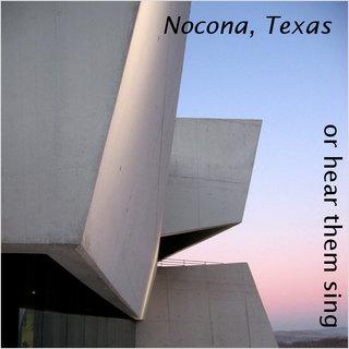Nocona, Texas