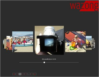 YAPB ImageFlow Coverflow