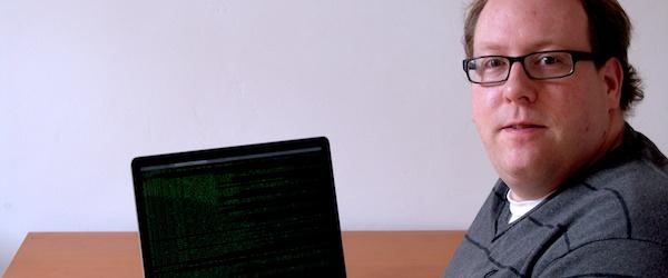 Thomas Renger -- Softwareentwickler, Blogger, Internetsüchtiger