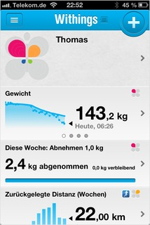 Withings von 2013