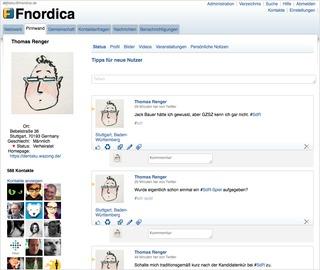 Fnordica