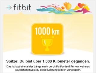 1000 km (!)